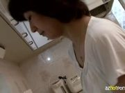 JAV Collection - 50 year Old Woman Japanese
