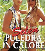 Selen Puledra In Calore