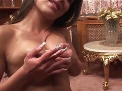 Athletic Jeny - Hard Fucking