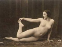 vintage nudes part 2 pictures