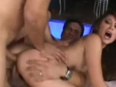 Double drilled porn sites