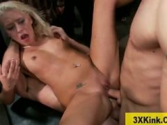 babes fucking hard for the men