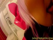 Storyline asian creampied