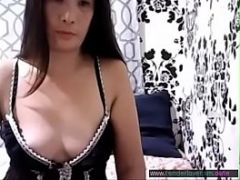 Sweet milf model ethyl, See her boobs for $1 only!