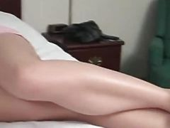 Hot young schoolgirl with glasses and braces fucked hard