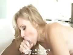 Julia Ann And A Huge Black Dick