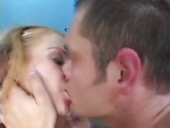 amateur couple