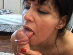 Blow job and greater amount