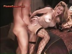 Big Boobs Blonde Fucked