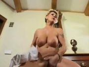 Mature strip and toy