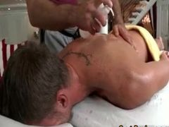 Man stories first time been fucked by a man