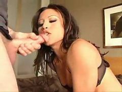 Jayna Oso Throat Fucks