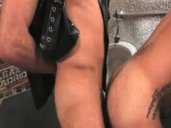 Old and young men gay sex