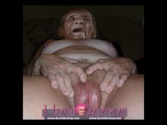 Granny pic compilation, old grannies, horny matures No3