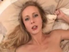michelle gets fucked full pov