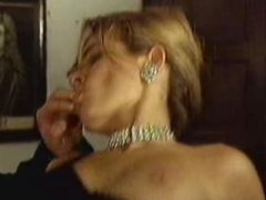 French Maid 3some