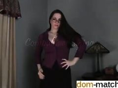 Message me at DOM-MATCH.COM - Compulsive Edging