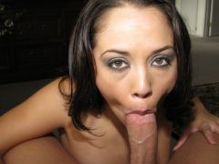 Kristina Rose in Kristine Can\'t Stop Obsessing Over Big Cocks