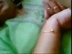 Tamil wife