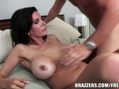 Brazzers Shay Sights Laying Pipe Like a Pro HD Porn