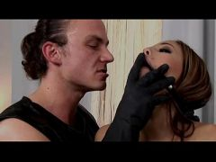 1-sweet fetish anal actions with latex and bdsm -2015-10-06-03-50-020